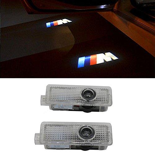 Bmw Xi Vs Xdrive: Grolish 2 Piece Car Door LED Lighting Welcome Lights