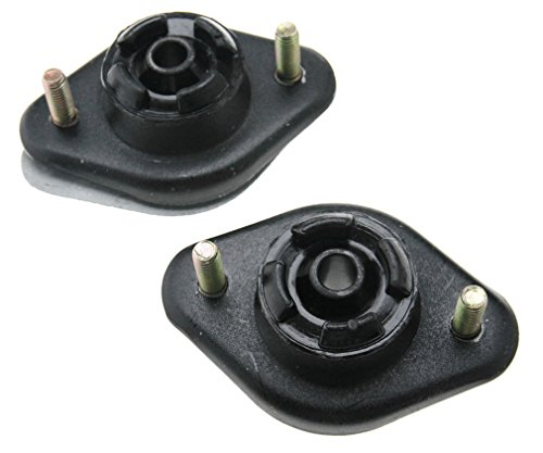 2pcs Rear Strut Shock Absorber Upper Mount Kit For BMW E30 OEM 300 335 9102 HD