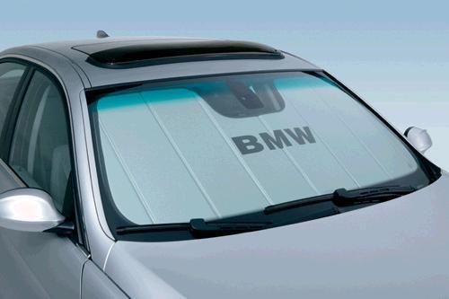 BMW 323i 325i 328i 330i 335i 335Xi Genuine Factory OEM 82110399145 Windshield Sunshade 2006 – 2012