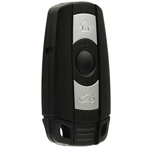 Replacement Keyless Remote Fob Key Shell Case For BMW 325i