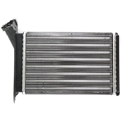 Evan-Fischer EVA43172035151 Heater Core for BMW 3-Series 84-93