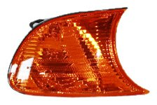 TYC 18-5913-01 BMW 3 Series Front Passenger Side Replacement Parking/Signal Lamp Assembly