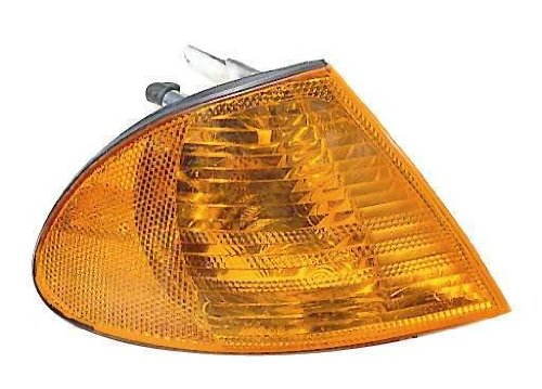 Depo 444-1506R-AS BMW 3 Series Passenger Side Replacement Parking/Signal Light Unit