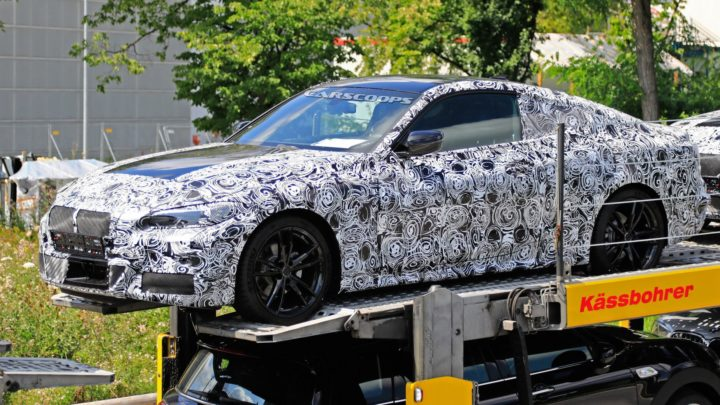 2020 BMW 4-Series: Get Ready For A Genuinely Sexy Coupe