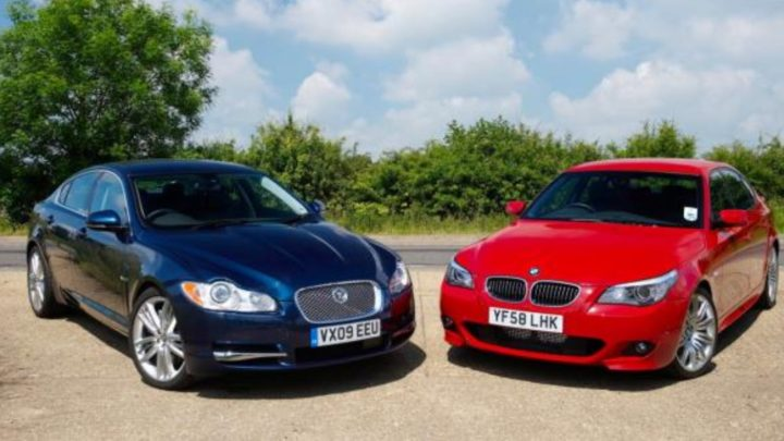 BMW and Jaguar Land Rover Extend Partnership To Manufacture Internal Combustion Engines