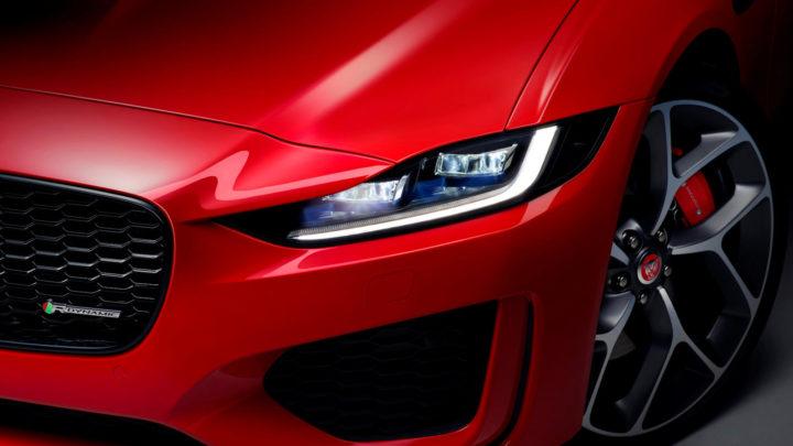 BMW And Jaguar Land Rover's Partnership Just Got Way More Interesting