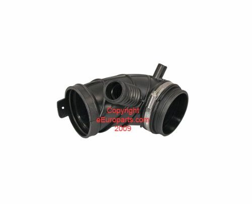 BMW e85 z4 2.5i Intake Boot Throttle to Air Boot OEM elbow bellows