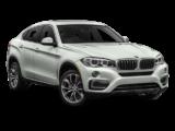 Pre-Owned 2016 BMW X6 AWD 4dr xDrive35i Sport Utility in Nashua #B191316A