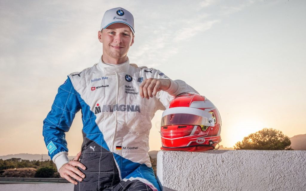 F1 – Guenther announced for BMW i Andretti for season 6