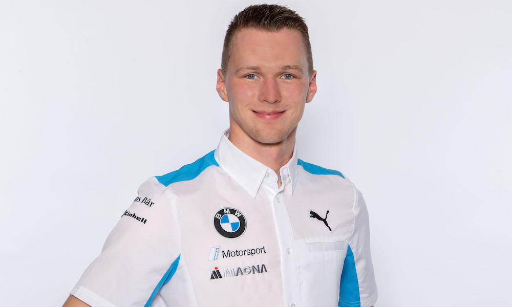Guenther BMW Deal Confirmed; Da Costa Departs – e-racing365