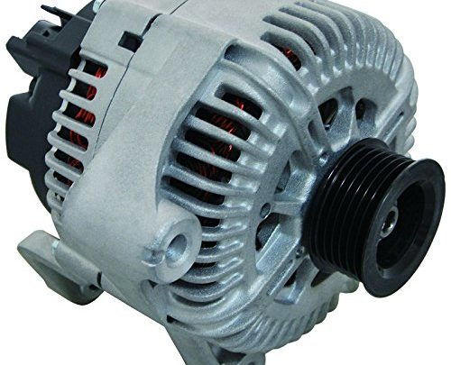 Premier Gear PG-23319 Professional Grade New Alternator
