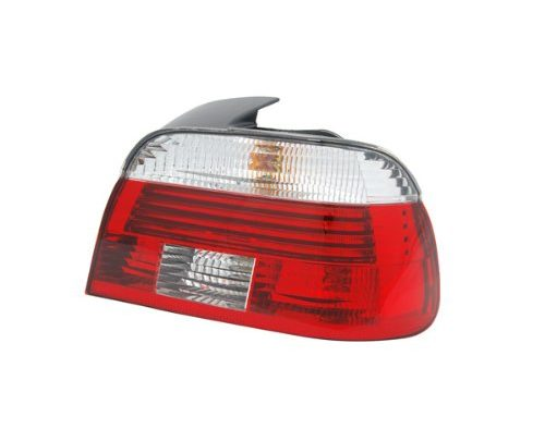 TYC 11-0007-00 Replacement Passenger Side Tail Lamp for BMW 5 Series
