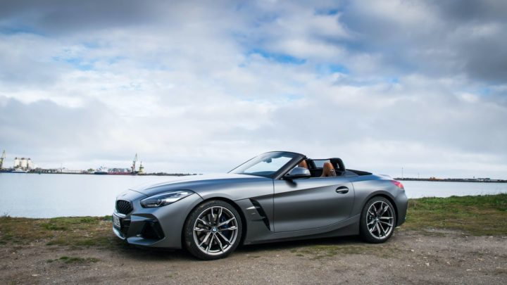 Electric Power could actually save the Sporty Roadster