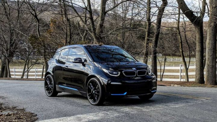 i3 Will Continue To Be Part Of Our Line Up In The Coming Years