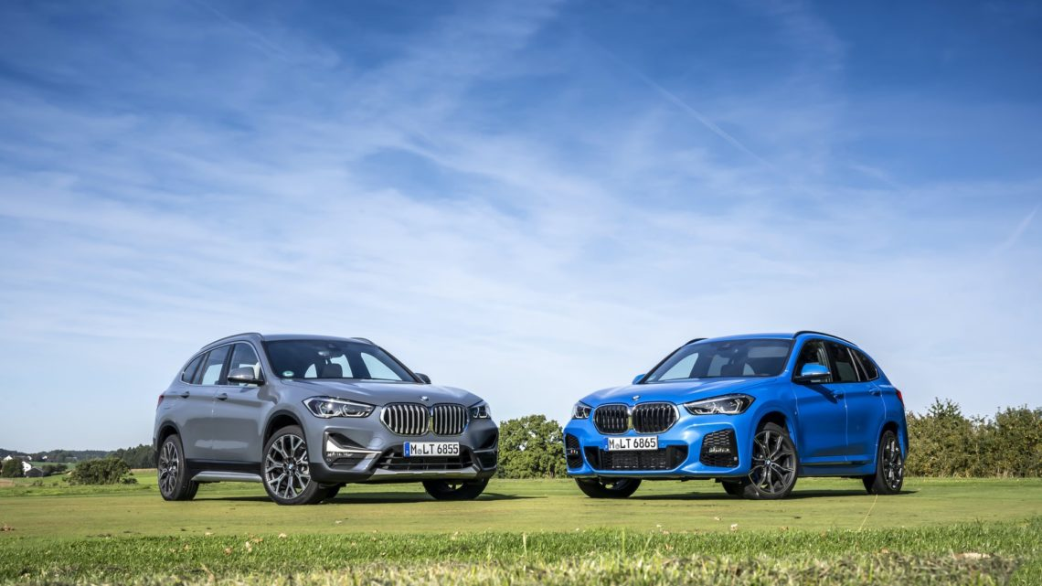 TEST DRIVE: 2019 BMW X1 Facelift