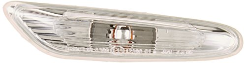 TYC 18-0400-00-1 BMW Left Replacement Side Marker Light