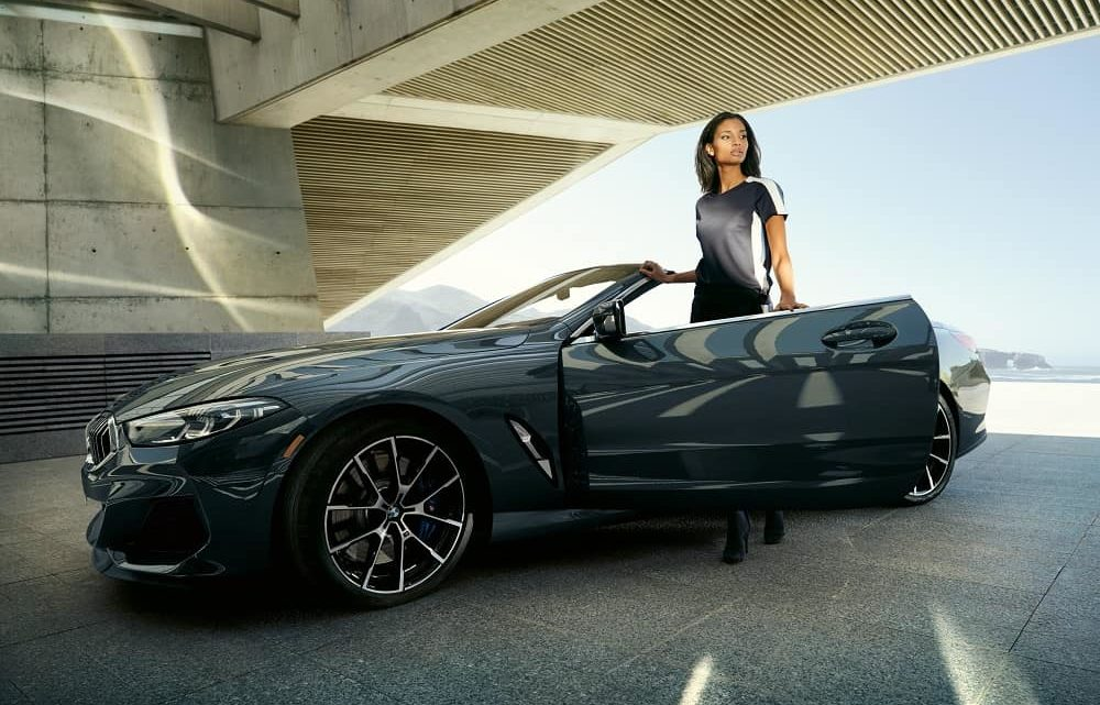 BMW Comparisons Lancaster PA | Faulkner BMW