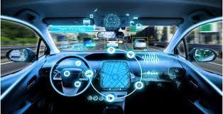 Global Semi Fully Autonomous Vehicle Market