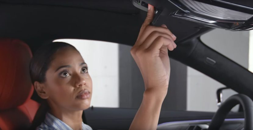 How the BMW Intelligent Emergency Call system works
