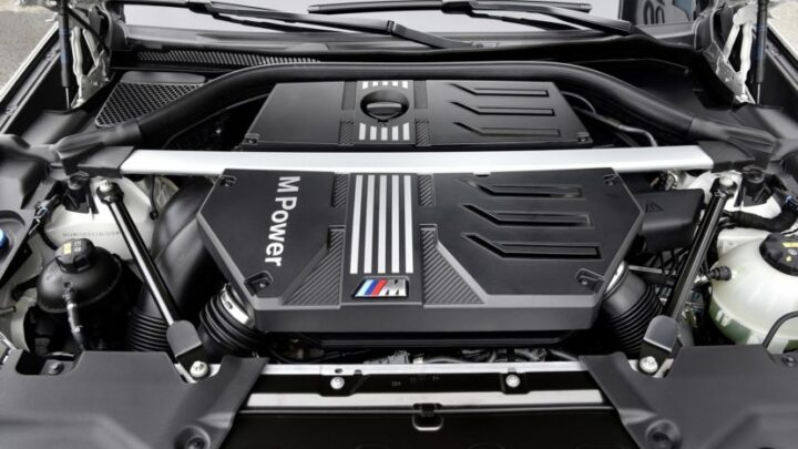Five Important Facts You Should Know About the 2021 BMW M3