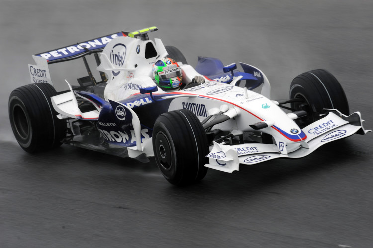 BMW says they're not interested in Formula 1 return