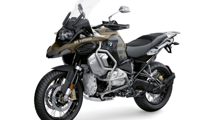 BMW Issues Two New Recalls On R1250GS & Other Models In US