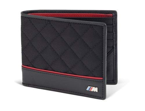 BMW Men's M Wallet