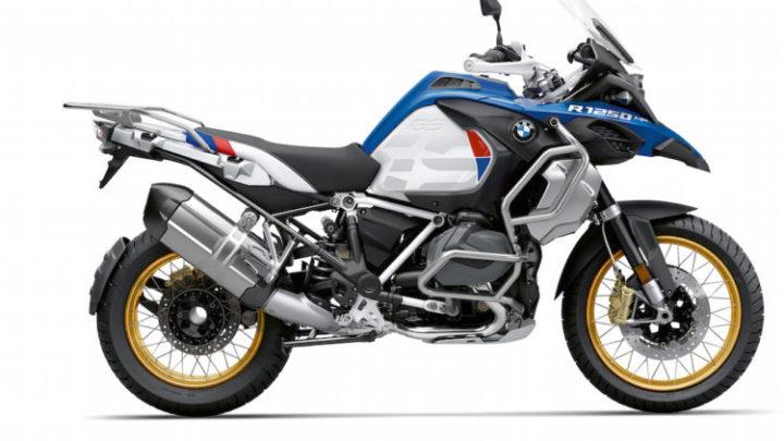 Multiple BMW Models Recalled For Brake Reservoir Marking