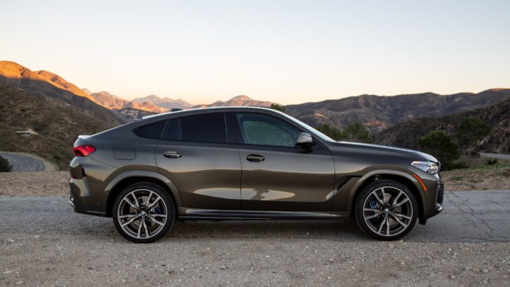 2020 BMW X6 Review: Ignore the Why, Enjoy the How   News