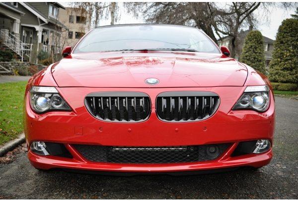 BumperPlugs for BMW