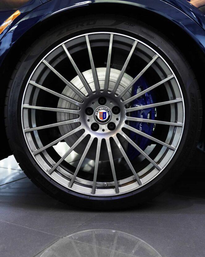 The All New BMW ALPINA XB7 Teaser 4 664x830