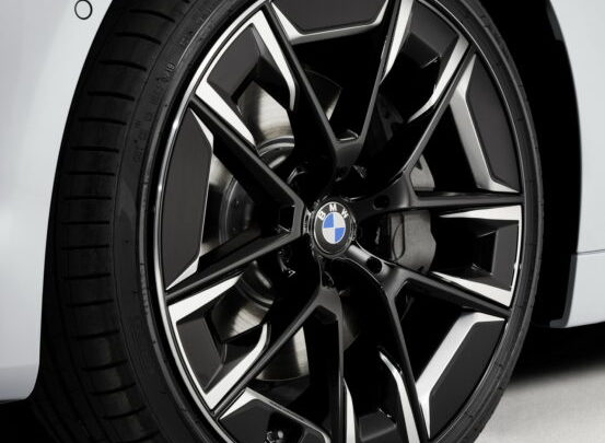 New Individual features, Air Performance Wheels