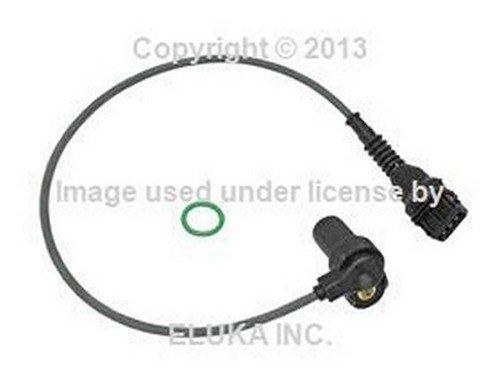 BMW OEM Camshaft Position Sensor – Intake E39 E46 E53 E60 E83 E85 Z3 525i 528i 530i 320i 323Ci 323i 325Ci 325i 325xi 328Ci 328i 330Ci 330i 330xi X5 3.0i 525i 530i X3 2.5i X3 3.0i Z4 2.5i Z4 3.0i Z3 2.5 Z3 2.5i Z3 2.8 Z3 3.0i