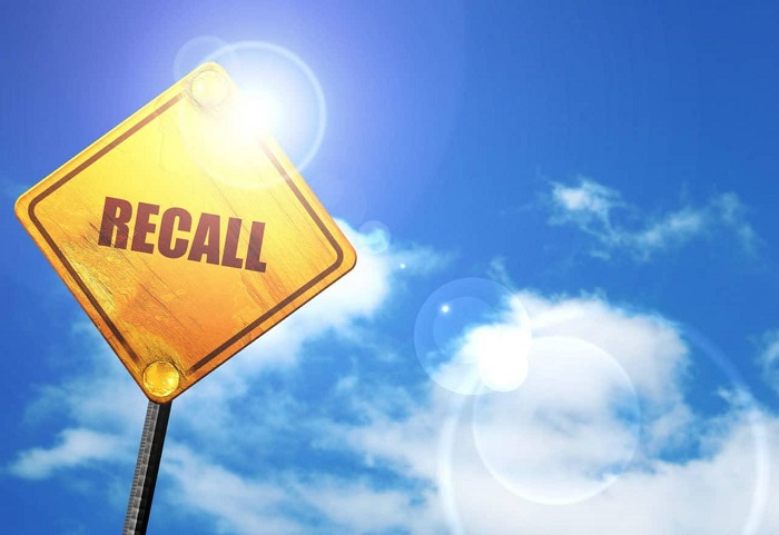 Weekly Recalls: BMW, Ford/Lincoln | CarProUSA