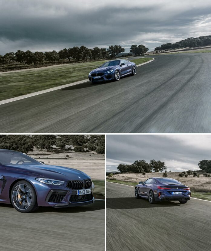 bmw m8 competition coupe macao blue 697x830