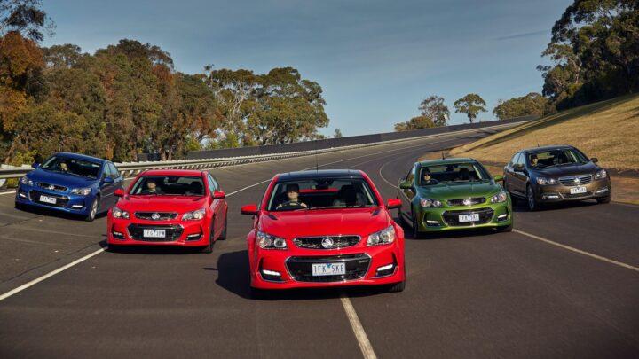 Vietnam's VinFast Buys GM Holden's Lang Lang Proving Ground In Australia
