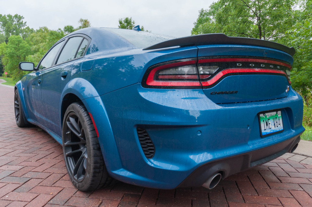 2020 Dodge Charger R/T Scat Pack Widebody