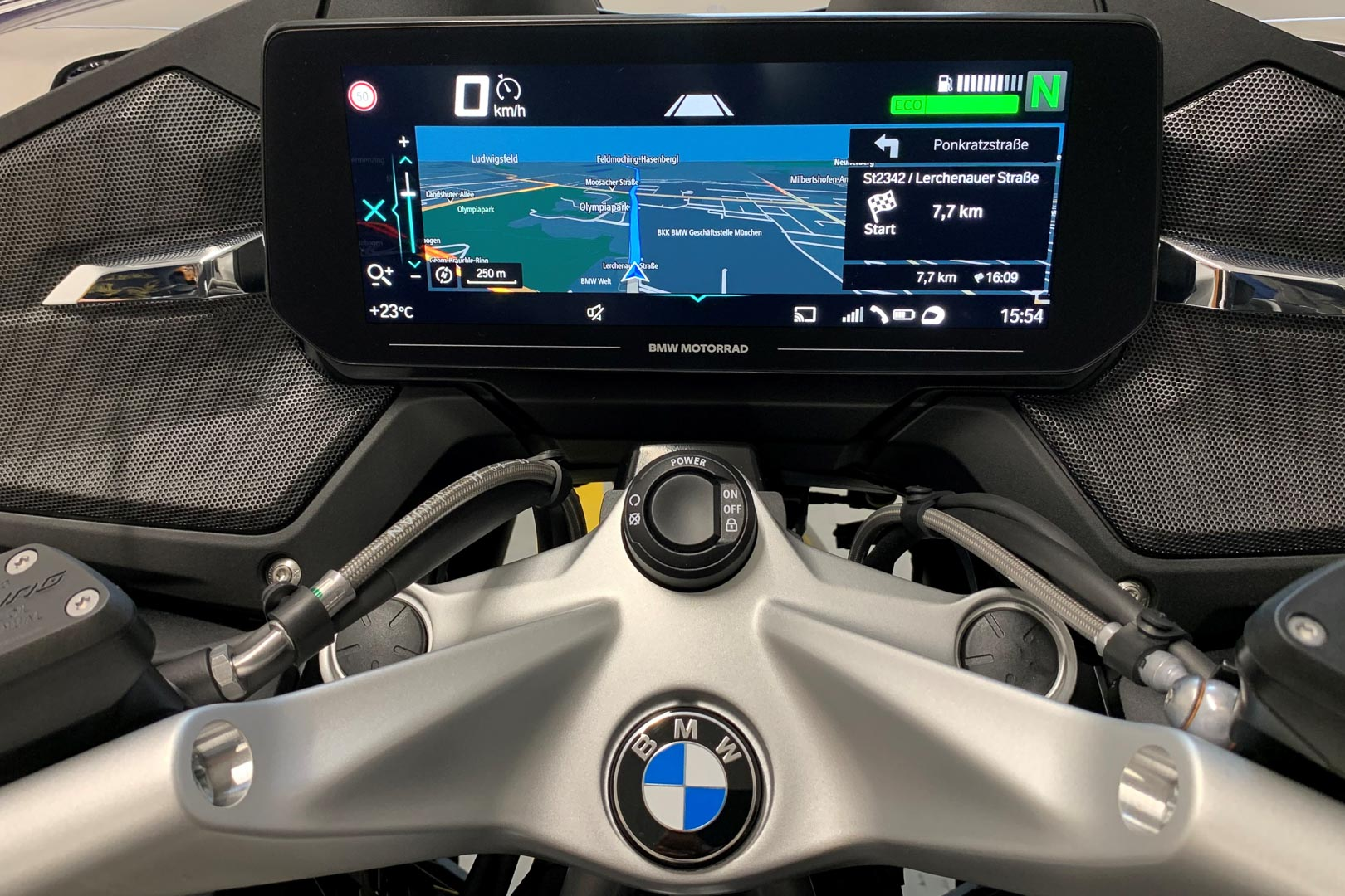 2021 BMW R 1250 RT: MSRP and Price