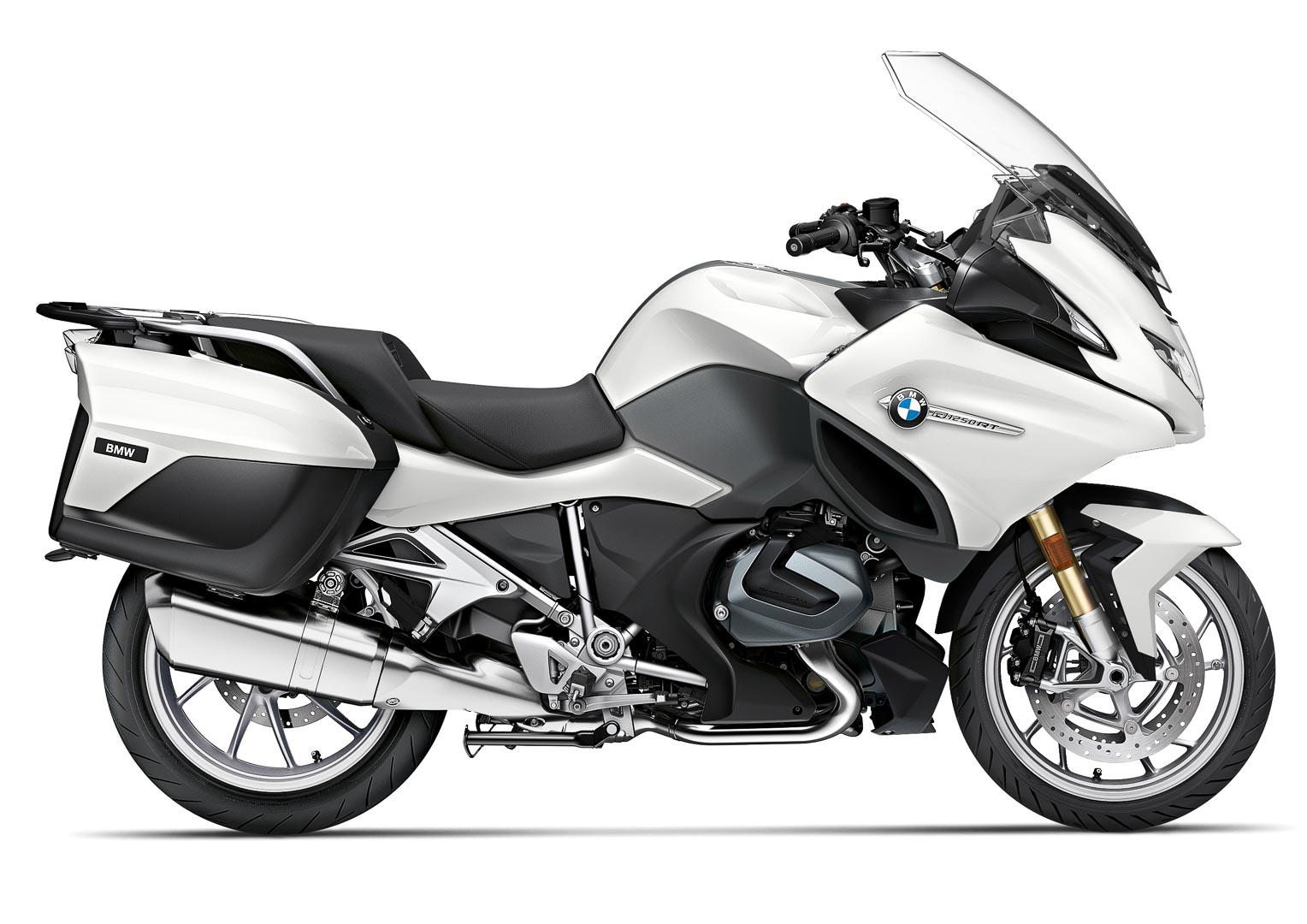 2021 BMW R 1250 RT: Colors