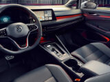 2021 Volkswagen Golf GTI Clubsport
