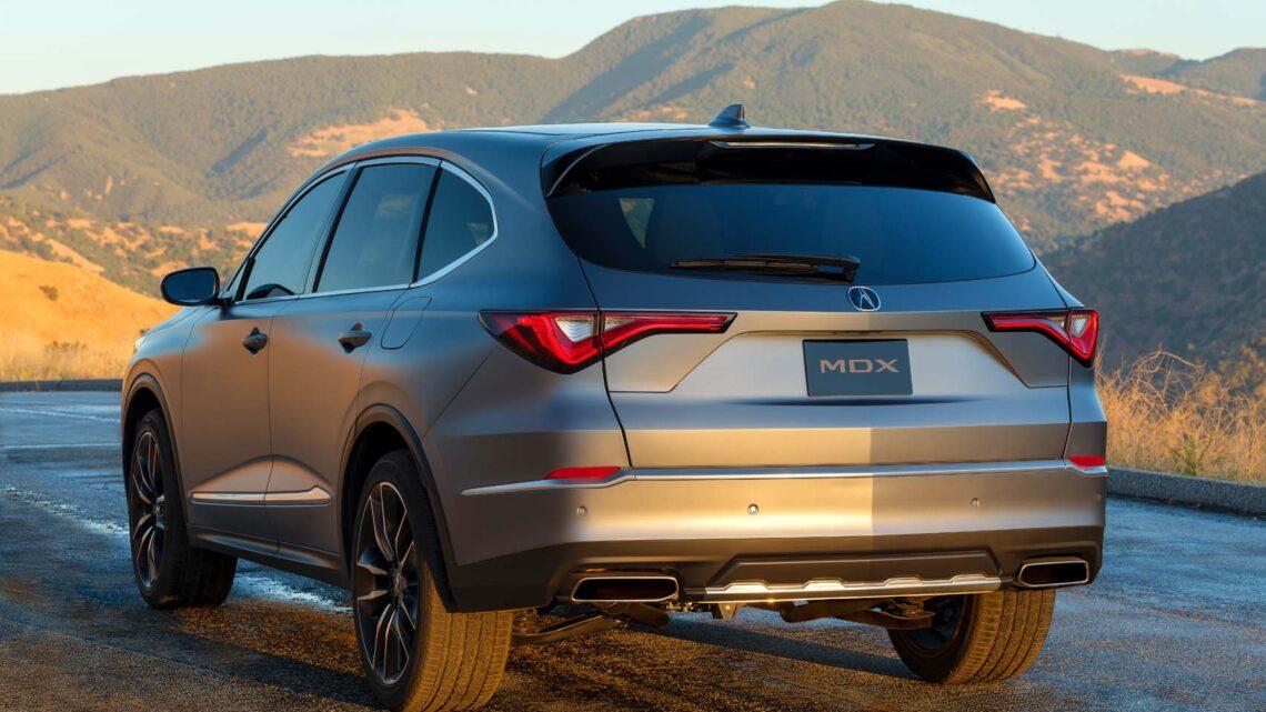 2022 Acura MDX, SSC Tuatara, R34 Nissan GT-R: The Week In Reverse