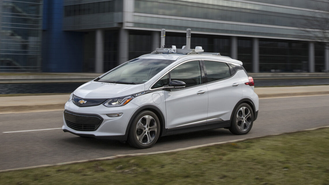 Cruise self-driving cars no longer need a safety driver in California