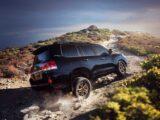 Dealer source: Toyota killing Land Cruiser in US after 2021