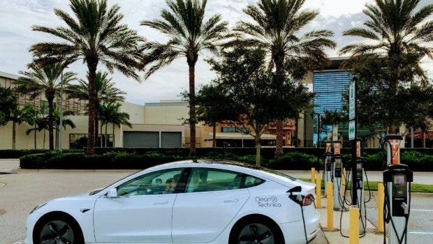 Electric Vehicles vs. Gasoline Vehicles
