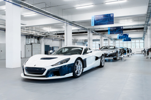 Here's how the Rimac C_Two was developed