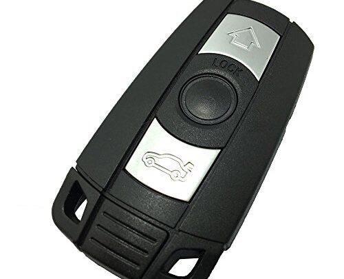 Horande New Replacement Keyless Entry Car Fob Remote Smart Key For BMW 3 5 Series BMW X5 BMW X6 BMW Z4