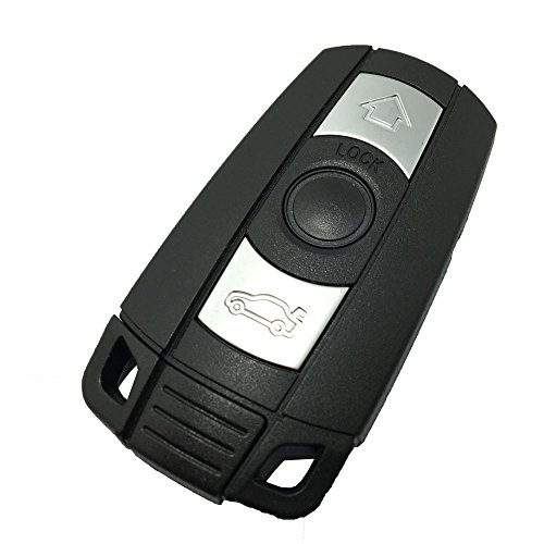 Horande New Replacement Keyless Entry Car Fob Remote Smart Key For BMW 3 5 Series BMW X5 BMW X6 BMW Z4