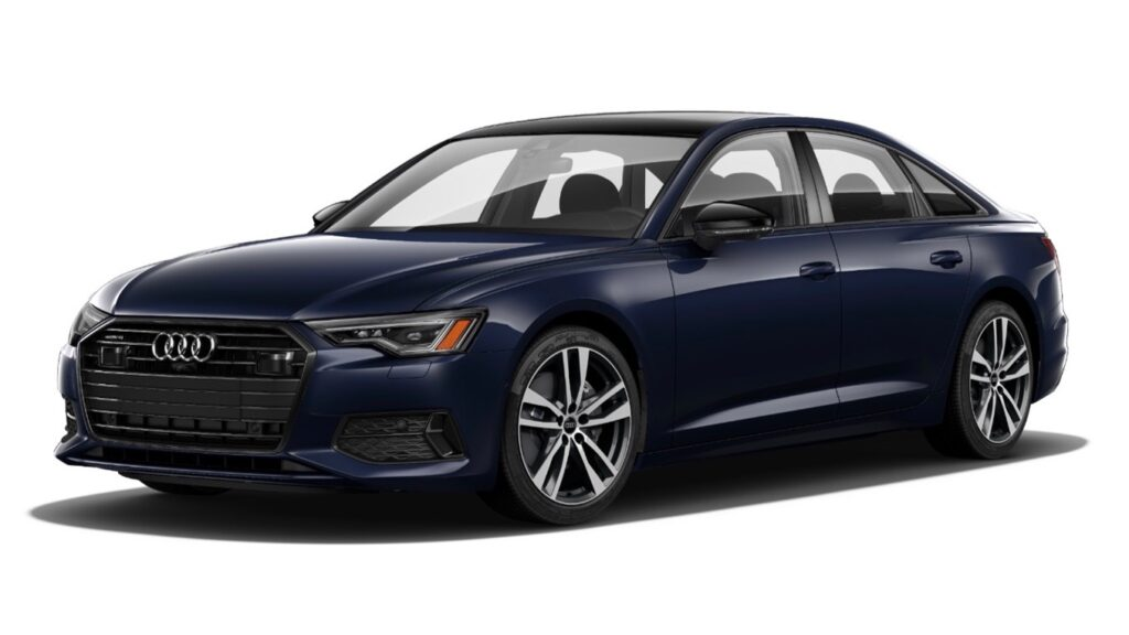 Preview: 2021 Audi A6 adds new Sport 45 TFSI base model