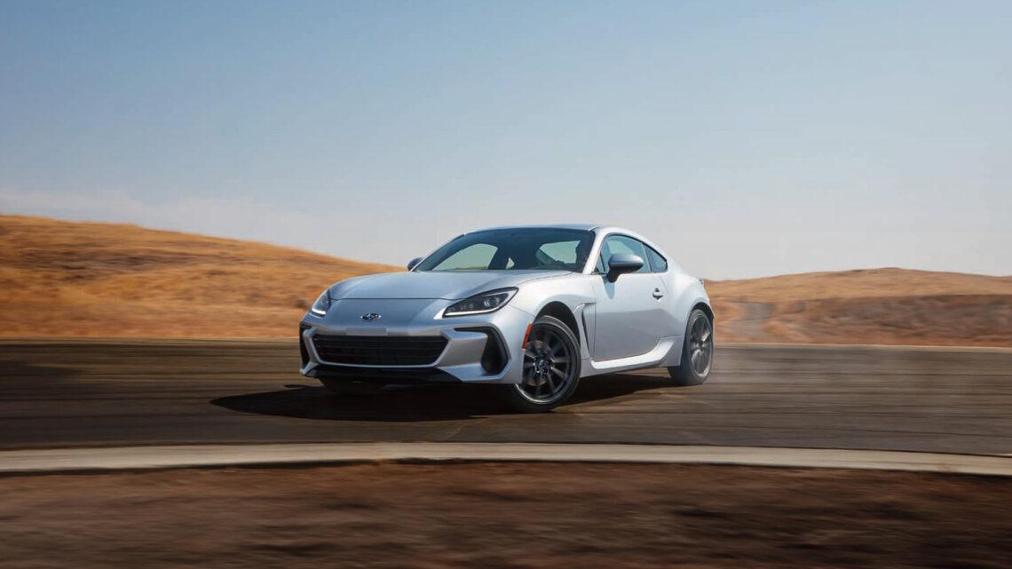 2022 Subaru BRZ, 2022 Honda Civic, 2021 Mazda 3 2.5 Turbo: The Week In Reverse