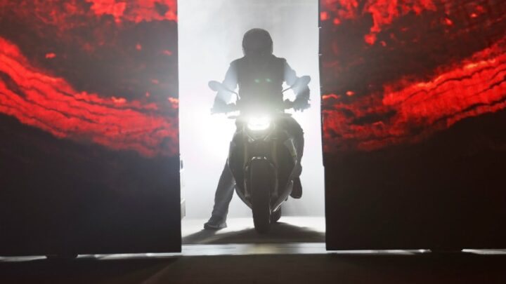 BMW Motorrad To Reveal Two New Motorcycles